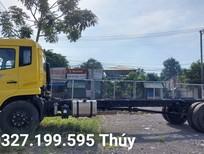 Xe tải Dongfeng 8 tấn 15 nhập khẩu, 345 triệu nhận xe liền