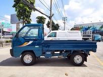 Bán xe Towner800 thùng lửng đời 2021 tải 990Kg hỗ trợ trả góp 60 triệu lấy xe