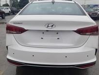 Hyundai Accent 1.4AT giảm giá sốc, tặng kèm dán phim cách nhiệt, camera hành trình tổng gói 10tr
