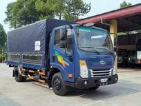 Tera245L động cơ Isuzu mạnh mẽ bền bỉ