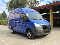 Van GAZ 3 và 6 chỗ nhập khẩu nguyên chiếc từ Nga chuyên gia vận chuyển, không lo cấm tải, cấm giờ