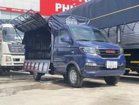 Xe tải Dongben SRM 930kg 2021, Dongben SRM thùng dài 2m7