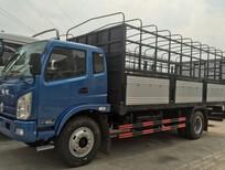Xe tải Chiến Thắng Waw 8 tấn thùng dài 6m2, trả trước 250tr