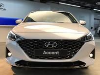 Bán xe Hyundai Accent 2021 bản đặc biệt, xe có sẵn, tặng full phụ kiện