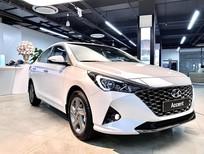 Hyundai Accent giảm sốc, cơ hội mua xe giá rẻ nhất năm 2021