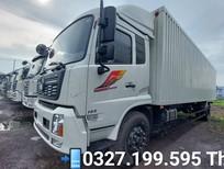 Xe Dongfeng Hoàng Huy 7.6 tấn thùng container 9m7 siêu chất lượng