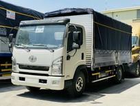 Bán xe tải FAW 7 tấn thùng dài 5m1 giao ngay