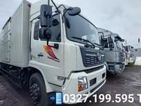 Bán ô tô Dongfeng container 7.6 tấn 2021 nhập khẩu chính hãng 500 triệu