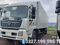 Mua bán xew Dongfeng 7.6 tấn thùng container 9m7 chỉ 500 triệu có sẵn