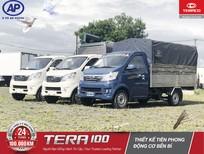 Xe tải Teraco100 động cơ Mitsubishi bền bỉ, mạnh mẽ