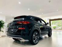 Giá xe Hyundai Tucson dầu 2.0, giảm tiền mặt hơn 30 triệu, ngân hàng hỗ trợ tận nhà