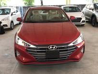 Bán ô tô Hyundai Elantra sản xuất 2021, màu đỏ