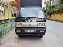 Xe tải 5 tạ Suzuki cũ thùng bạt đời 2013 tại Hải Phòng
