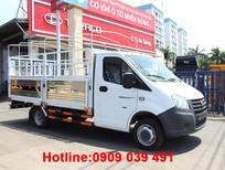 Xe tải GAZ, tải 1.9 tấn, Thùng dài 4m nhập khẩu nguyên chiếc từ Nga