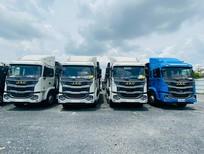 Xe tải Jac 9 tấn thùng dài 8m2, trả góp giao ngay