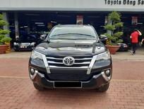 Cần bán xe Toyota Fortuner 2.7V AT4x2 2017 máy xăng 1 cầu, nhập Indo chính hãng Toyota Sure
