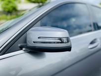 Cần bán Mercedes C250 2010, màu bạc