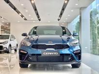 Bán Kia Cerato sản xuất 2021, màu xanh lam