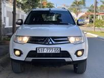 Xe chính chủ cần bán Mitsubishi Pajero Sport (máy xăng 3.0L) số Auto mode 2017