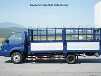 Xe tải Kia K250L thùng dài 4.5m giá tốt, hỗ trợ trả góp từ 170tr, máy Hyundai, phanh ABS, cân bằng điện tử