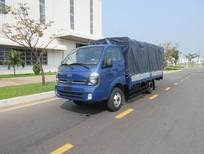 Xe tải mới Kia Frontier K250L thùng dài 4,5m, tải trọng 2.35 tấn, trả góp 75%