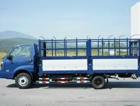 Xe tải Kia Frontier K250L thùng dài 4,5m, tải trọng 2.35 tấn, trả góp 75% tại Hà Nội