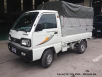 Xe tải Thaco Towner 5 tạ nâng tải 9 tạ, Euro5, nhỏ gọn chạy phố, trả góp từ 70tr, giá tốt