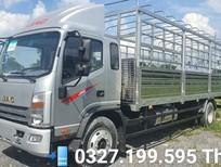 Cần bán xe JAC 8 tấn 35 thùng bạt, trả góp nhanh chóng 2021