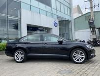 Bán ô tô Volkswagen Passat Bluemotion sản xuất năm 2018, màu đen, nhập khẩu nguyên chiếc