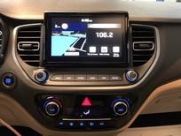 Hyundai Accent 2021, màu đỏ, giá hấp dẫn khuyến mãi ngay 30 triệu đồng, tặng kèm phụ kiện
