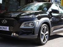 Kona khuyến mãi 62 triệu đồng, tặng kèm phụ kiện hấp dẫn. Xe có sẵn giao ngay, không nhận xe hoàn lại cọc.