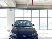 Honda City G L RS giao ngay, ưu đãi khủng mùa dịch