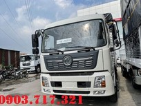 Bán xe tải Dongfeng 9t15. Bán xe tải Dongfeng HH B180 thùng 7m7