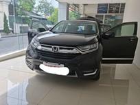 Cần bán Honda CR V L 2020, màu đen, nhập khẩu nguyên chiếc, giá thương lượng