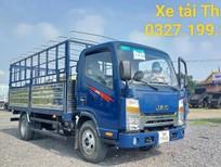 Cung cấp xe tải Jac 1.9 tấn máy Isuzu 2021, hỗ trợ 300 triệu