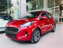 Bán Hyundai Grand i10 mẫu mới nhiều ưu đãi, tặng phụ kiện cao cấp