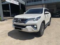 Bán xe Toyota Fortuner V 2.7AT 2017 1 cầu nhập Indo chính hãng Toyota Sure