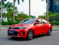 Cần bán xe Kia Soluto sản xuất 2021, màu đỏ