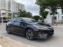 Cần bán xe Toyota Corolla altis 2.0V Sport 2018 xe đi ít chính hãng Toyota Sure