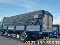 Bán JAC 7 tấn 6 2021, màu xám, nhập khẩu nguyên chiếc