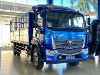 Xe tải Thaco Bình Định - Phú Yên, Auman C160, thùng dài 7.4m