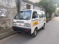 Bán xe Su cóc 7 chỗ đời 2002 tại Hải Phòng