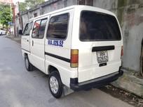 Bán xe cũ Suzuki cóc 7 chỗ 2002