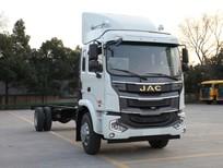 Xe tải JAC A5 thùng dài 9m6, nhập khẩu, mới 100%, đời 2021