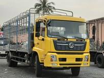 Xe tải Dongfeng Hoàng Huy thùng dài 9m7 nhập khẩu mới đời 2021