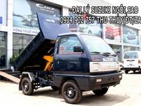 Xe tải ben Suzuki 500kg giá rẻ tại TPHCM bán trả góp