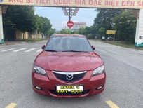 Cần bán lại xe Mazda 3 1.6AT 2005, màu đỏ