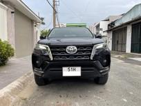 Cần bán nhanh xe Toyota Fortuner AT máy dầu 2020