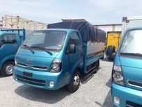 Bán xe tải Kia K200 thaco tải trọng 099 tấn/1.49 tấn và 1.95 tấn Trường Hải ở Hà Nội
