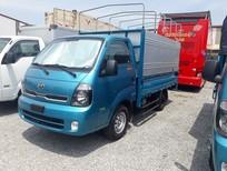 Bán xe Kia K200 thaco trường hải tải trọng 099 tấn/ 1.49 tấn và 1,5 tấn